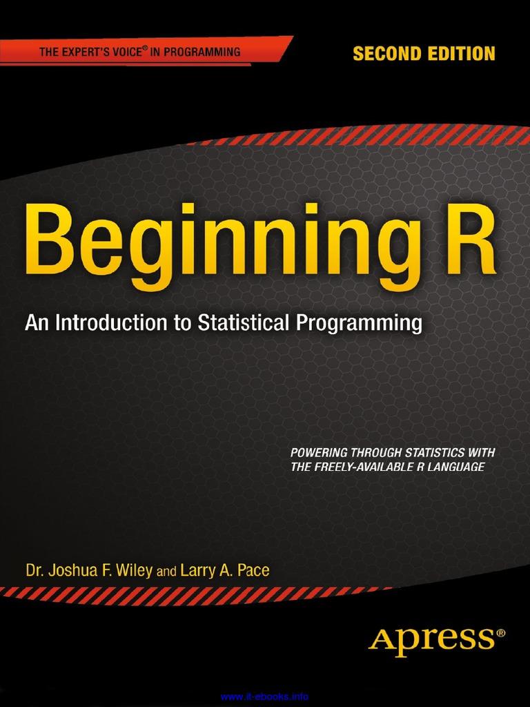 Beginning r 2nd editionpdf r programming language array data beginning r 2nd editionpdf r programming language array data structure fandeluxe Gallery