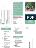Symposium Oberwürzbach - Programm_Flyer