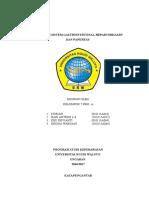 Patofisiologi Gastrointestinal