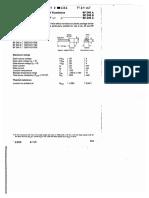 datasheet BF245