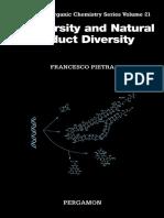 (Tetrahedron Organic Chemistry) F Pietra-Biodiversity and Natural Product Diversity, Volume 21 (Tetrahedron Organic Chemistry)  -Pergamon (2002).pdf