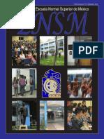 Revista ENSM - N° 01