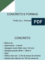 concreto e formas.ppt