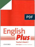 English Plus 4 Student Book