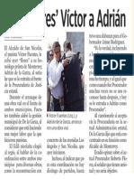 13-02-17 Echa 'flores' Víctor a Adrián