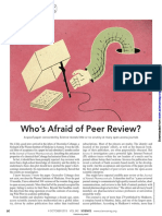 b1.Whos Afraid of Peer Review 60.Full