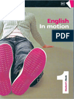 English in Motion 1