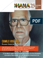 Revista Carohana 25-1