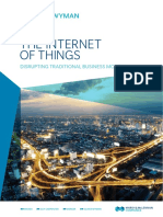 Internet of Things Report
