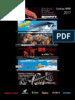 Viper 2017 Catalogo