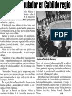18-02-17 Realizan simulador en Cabildo regio