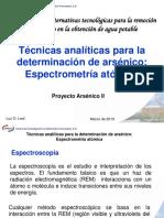 Presentacion AAS y AFS