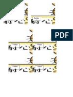 Slide Divider