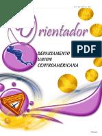 Cuaderno Orientador división interamericana