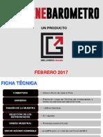 VENEBAROMETRO_Febrero_2017