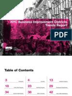 FY16 BID Trends Report