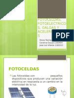 Diapositivas de Electronica Industrial