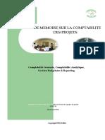 Aide Memoire Sur La Comptabilite Des Projets for Online 2