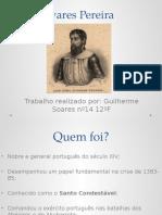Nun'Álvares Pereira