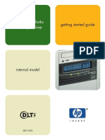 SDLT 600 Manual instalacion de server 2008