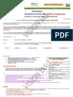 Philosophy 2016 - 10 Test - 20 March - Hindi