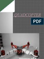 quadcopterjji
