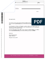 Carta Preinscrip. Secundària