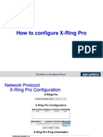 SOP X-ring Pro Introduction_Configuration