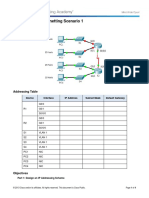 9.1.4.6 Packet Tracer - Subnetting Scenario 1 Instructions.pdf