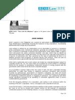 348. Joint Venture EOP 6.14.12