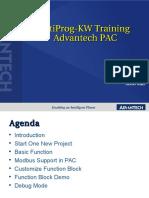 201402 - KW Training