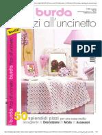 Bordure Alluncinetto Filet 2
