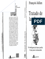 Francois Jullien - Tratado de La Eficacia