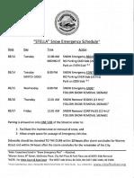 Hudson Snow Emergency 1