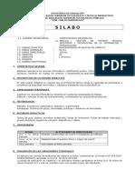 Programacion Curricular Hacker Mantenimiento de Equipos de Computo 2013-i (Modular)