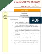 LEER ARTE (2)