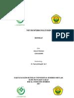 Cover Referat Neurofibromatosis