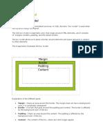 CSS part II.doc