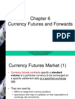 CHAPTER 6 Chapter 5_Currency Futures and Forwards