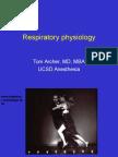 Respiratory Physiology (01)