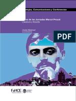 Actas Proust 2015
