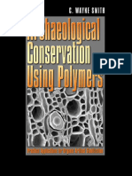 Smith - Archaeological Conservation Using Polymers.pdf