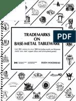 Trademarks on Base-Metal Tableware.pdf