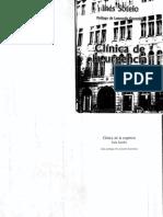 109 58 Clinica de La Urgencia Libro