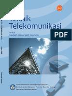 Teknik Telekomunikasi Jilid 3 Kelas 12 Pramudi Utomo 2008