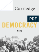 Democracy a Life