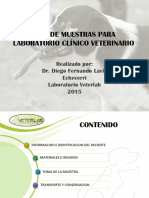 Manual 1 Toma de Muestras Veterlab Subir
