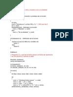 Programas de Funciones 1