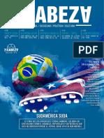 DeCabeza (2015) N3. Especial Copa América