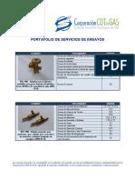 PortafEnsayosCDT GAS